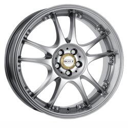 Автомобильный диск Литой Dotz Brands Hatch 8x17 5/120 ET 20 DIA 74,1