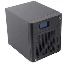 Сетевое хранилище Lenovo PX4-400D
