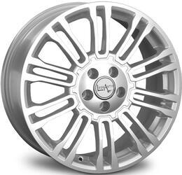 Автомобильный диск литой LegeArtis LR34 8x19 5/108 ET 45 DIA 63,3 Sil