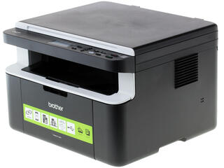 МФУ лазерное Brother DCP-1612WR