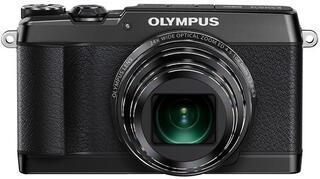 Компактная камера Olympus SH-1