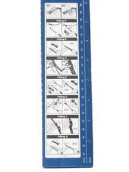 Щетка стеклоочистителя Denso WB-Flat Blade DF-116