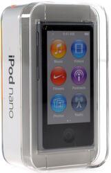 Мультимедиа плеер Apple iPod Nano 7th Gen 2012 серый
