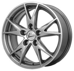 Автомобильный диск литой iFree Нирвана 6,5x15 5/105 ET 35 DIA 56,6 Хай Вэй