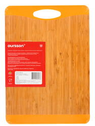 Разделочная доска Oursson CB4002RB/FO