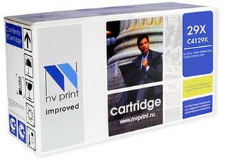 Картридж лазерный NV Print C4129X
