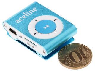 MP3 плеер Aceline i-100 голубой