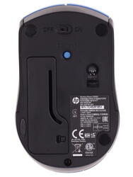 Мышь беспроводная HP Wireless Mouse X3000