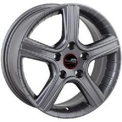 Автомобильный диск Литой LegeArtis VW32 6,5x16 5/112 ET 33 DIA 57,1 GM
