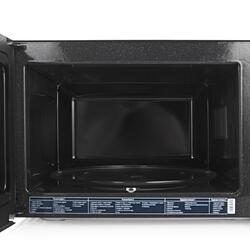 Микроволновая печь Samsung MS23F302TAS серебристый