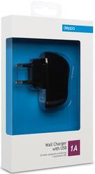 Сетевое зарядное устройство Deppa 23123