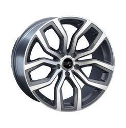 Автомобильный диск Литой LegeArtis B110 8,5x18 5/120 ET 48 DIA 72,6 GMF