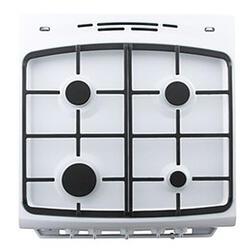 Газовая плита Hansa FCMW53009 белый