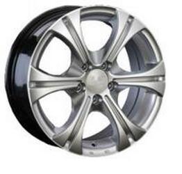 Автомобильный диск Литой LS 265 6x14 4/98 ET 35 DIA 58,6 GMF