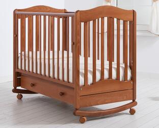 Кроватка классическая Гандылян «Ванечка» К-2002-22