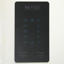 Холодильник с морозильником Samsung RB37J5271EF/WT бежевый