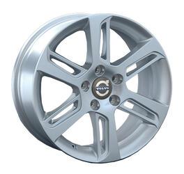Автомобильный диск литой Replay V19 7x16 5/108 ET 45 DIA 63,3 Sil