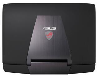 """17.3"""" Ноутбук ASUS G751JM"""