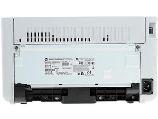 Принтер лазерный HP LaserJet Pro P1102