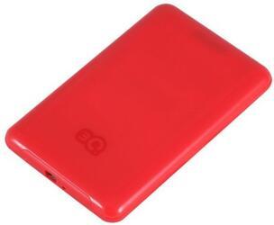 """Внешний HDD 3Q 250GB 5400rpm [3QHDD-U275-RR250] 2.5"""" USB 2.0 Red"""
