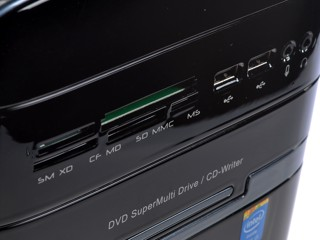 ПК ДНС Home [0800530] Core i3-4330 (3.5 GHz)/4GB/500GB/DVD±RW/CR/Без ПО