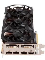 Видеокарта GIGABYTE GeForce GTX 970 [GV-N970G1 GAMING-4GD 1.0]