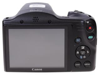 Компактная камера Canon PowerShot SX410 IS черный
