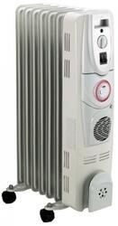 Масляный радиатор Neoclima Standart F NC 9109-F серый