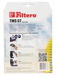Мешок-пылесборник Filtero TMS 07 Экстра