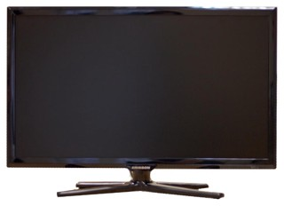 """16"""" (40 см)  LED-телевизор Erisson 16LEN18 черный"""
