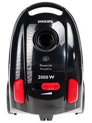 Пылесос Philips FC8454 черный