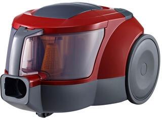 Пылесос LG VK69401N красный