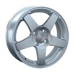 Автомобильный диск литой Replay HND61 6x15 4/100 ET 48 DIA 54,1 Sil