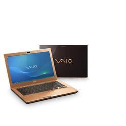 """13.3"""" Ноутбук Sony VAIO (VPC-SA2Z9R/T)(HD+)/Brown"""