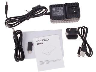 Портативный аккумулятор ROMBICA NEO PRO 280 серебристый