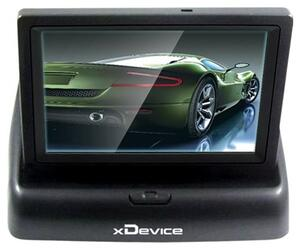 Автомобильный монитор xDevice CarKit