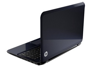 "15.6"" Ноутбук HP Pavilion 15-b121er (HD)"