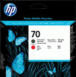 Картридж струйный HP 70 (C9409А)