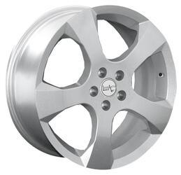 Автомобильный диск Литой LegeArtis OPL27 7,5x18 5/105 ET 42 DIA 56,6 Sil