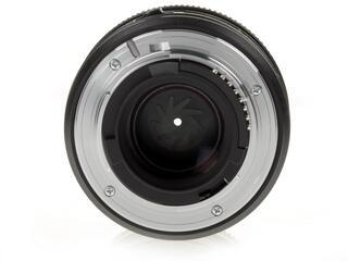 Объектив Tamron SP 90mm F2.8 Di Macro 1:1