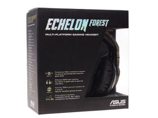 Наушники Asus Echelon Forest