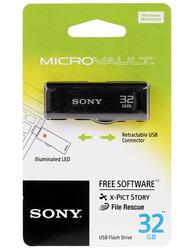 Память USB Flash Sony USM32GR 32 Гб