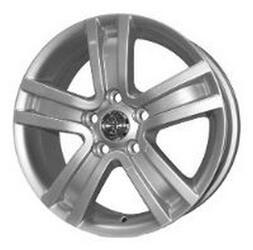 Автомобильный диск Литой LegeArtis TY42 6,5x16 5/100 ET 45 DIA 54,1 Sil
