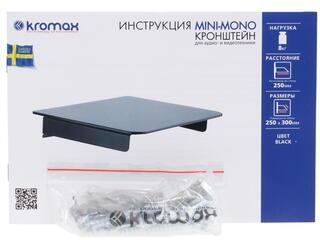 Крепление для видеоплееров kromax Mini-Mono