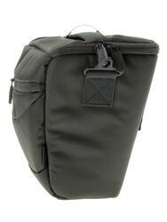 Треугольная сумка-кобура Riva 7209 черный, серый
