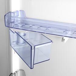 Холодильник с морозильником BEKO CS338022 белый
