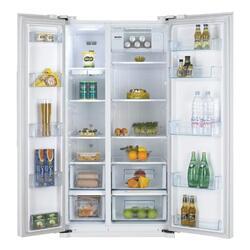 Холодильник Daewoo Electronics FRN-X22B3CW белый