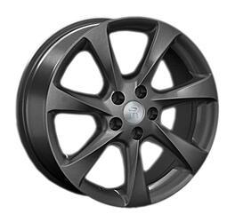 Автомобильный диск литой Replay LX42 7,5x19 5/114,3 ET 35 DIA 60,1 GM
