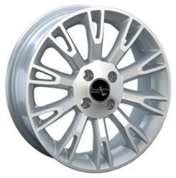 Автомобильный диск Литой LegeArtis FT2 6x15 4/98 ET 38 DIA 58,1 Sil