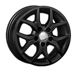 Автомобильный диск литой Replay KI67 5,5x15 5/114,3 ET 47 DIA 67,1 MB